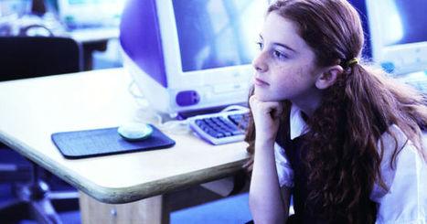 Adicción a internet causa daños cerebrales | Adicción al Internet | Scoop.it