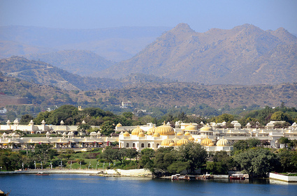 Udaipur Valentine Tour Package - Majestic Palaces With Delightful Beauty   30 Valentine's Day Tours Packages With Travmantra   Scoop.it