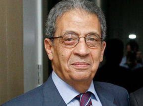 Int'l Conference For Supporting Egypt's Economy Is Necessary: Amr Moussa | Égypt-actus | Scoop.it