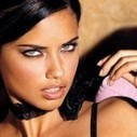 Adriana Lima's Crazy Diet | Beauty, Diet & Health Tips for Models | Scoop.it