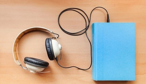 Un sitio con cientos de audiolibros gratuitos para profesores | Litteris | Scoop.it