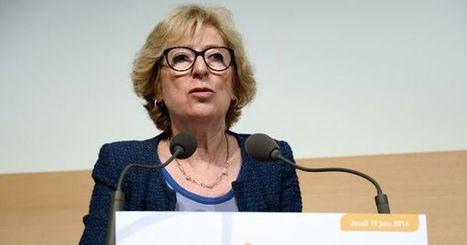 Geneviève Fioraso : « Notre objectif n'est pas d'augmenter lasélection à l'université »   Enseignement Supérieur et Recherche en France   Scoop.it
