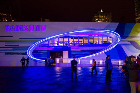 Samsung prévoit l'arrivée de la 5G en 2020 | Libertés Numériques | Scoop.it