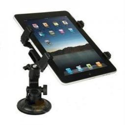Buy Fly iPad 1 2 3 Car Mount Stand Holder Sucker at Shopper52   Mobile Phone Accessories   Scoop.it