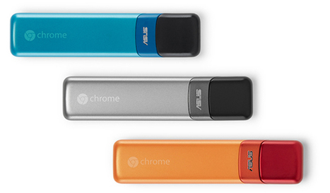 Google Chromebit Adds Portability to Education, Classrooms | Professional Development | Scoop.it