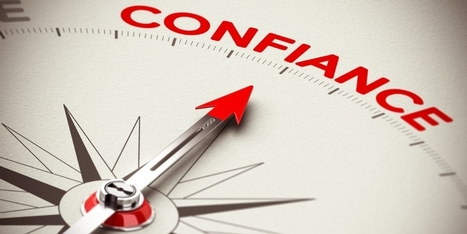 Seulement 37% des Français sont confiants dans l'usage d'Internet | Web social et santé | Scoop.it