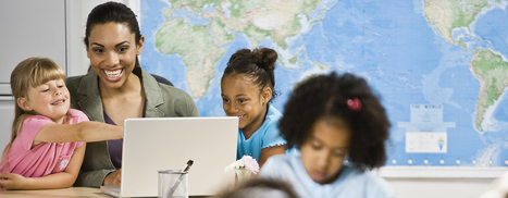 Should Pedagogy Always Drive Technology? | Educational Technology News | Scoop.it