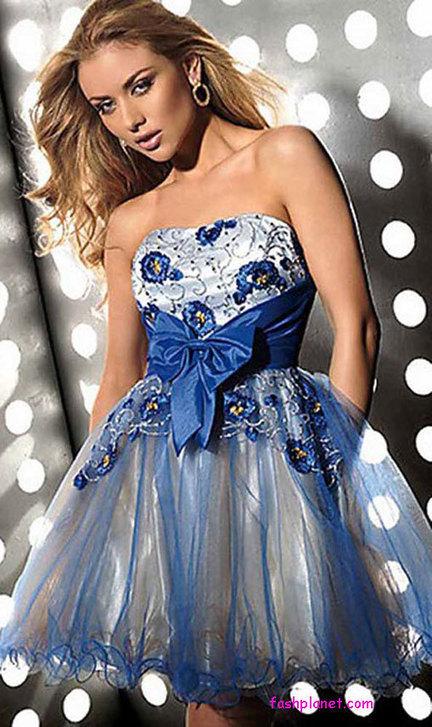 Short Prom Dresses 2013 - FashPlanet | fashplanet | Scoop.it