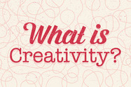 What is Creativity? ~ Creative Market Blog | regard par la fenêtre de lestoile sur les arts | Scoop.it
