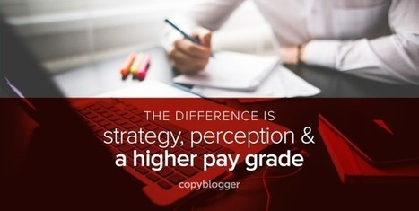 What's the Difference Between a Writer and a Content Marketer? | MarketingHits | Scoop.it