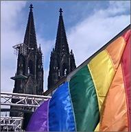ColognePride 2013 - 7 juillet 2013 | Allemagne tourisme et culture | Scoop.it