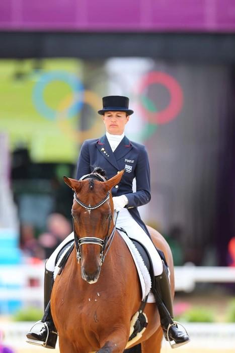 Et si Jessica Michel vendait Riwera de Hus ? | Rue89 | JO 2012 - Equitation | Scoop.it