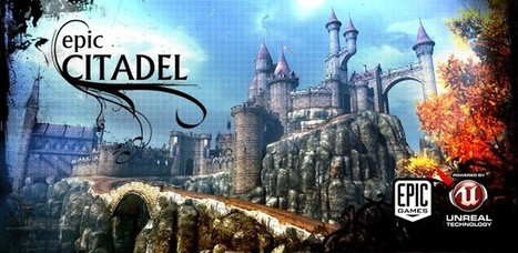 Epic Citadel - Android Apps on Google Play | Android Apps | Scoop.it
