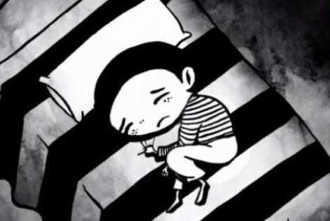 Το φιλμ κατά του bullying που συγκλονίζει - Αντικλείδι | omnia mea mecum fero | Scoop.it