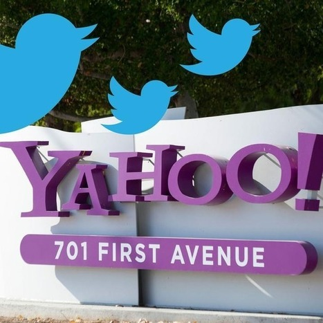 Yahoo Adds Twitter Content to News Stream {& about to buy Tumblr???} | Tracking Transmedia | Scoop.it