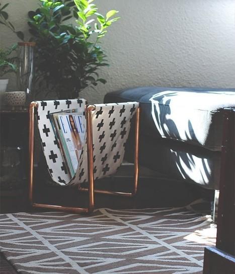 Il était une fois… Intérieurs 3.1 – Cocon de décoration: le blog | Décoration | Scoop.it