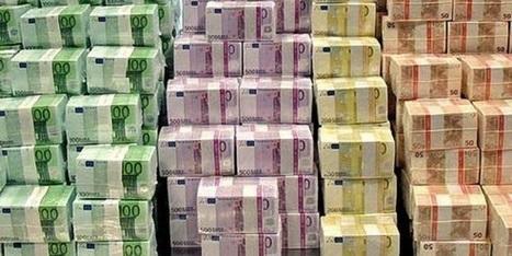 Exclu BFM Business: Bercy va simplifier le crowdfunding | Tipkin | Scoop.it