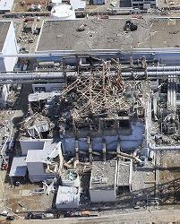 [Eng] TEPCO va bientôt commencer l'injection d'azote dans le réacteur n ° 3 de Fukushima | The Mainichi Daily News | Japon : séisme, tsunami & conséquences | Scoop.it
