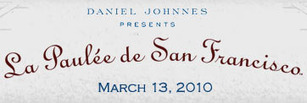 La Paulee 2012 Burgundy Tasting: February 22-25, San Francisco | Wine website, Wine magazine...What's Hot Today on Wine Blogs? | Scoop.it