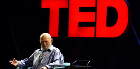 Vale Oliver Sacks   Communicating Science   Scoop.it