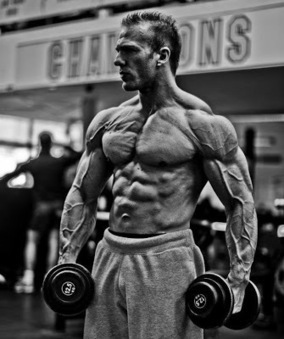 The Science Behind Muscle Growth (Part 2) | Useful Fitness Articles | Scoop.it