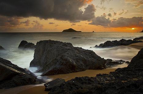 Stunning Beaches of Queensland - A Beach Blog   Luxury Travel   Scoop.it