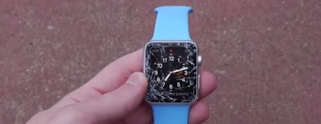 Here's One Reason you Don't Want an Apple Watch Sport | MarketingHits | Scoop.it