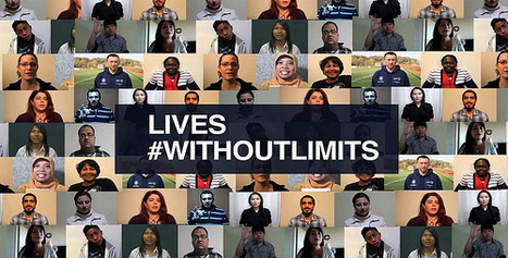 Lives Without Limits | Connect All Schools | Scoop.it
