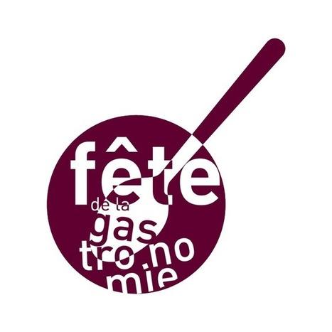 Tweet from @nourriraufront | Fête de la Gastronomie 23 au 25 sept. 2016 | Scoop.it