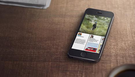 പേപ്പര് - വാര്ത്തകള് വായിക്കാന് ഫെയ്സ്ബുക്ക് ന്യൂസ് റീഡര് ആപ്പ് - Tech Lokam | Tech Lokam | Scoop.it