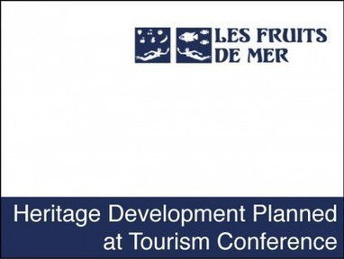 Saint-Martin. Heritage Development Planned at Tourism Conference | Event marketing | Scoop.it
