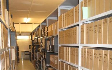 Près de 250000documents à Chamarande | Rhit Genealogie | Scoop.it