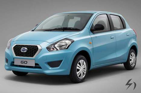 Datsun GO with Full Specifications and Features | Youth Collection 47 | Scoop.it