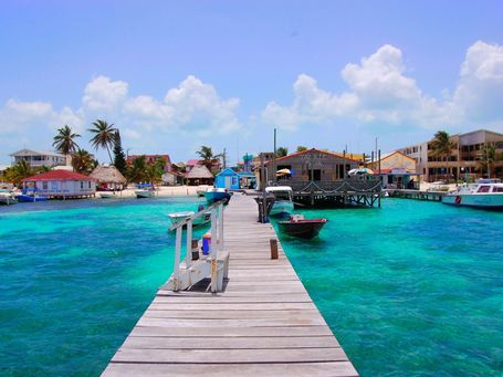 8 Most Beautiful Islands in Belize | Belize You Inspire Me | Scoop.it