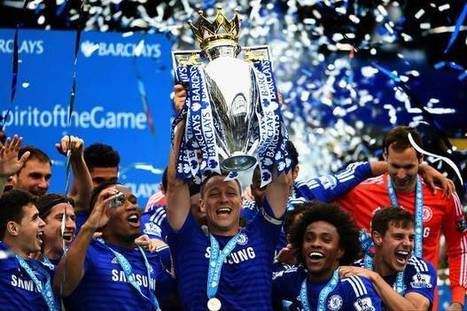 Watch EPL Online & Say Goodbye to Geo-restrictions   Unblock Streaming Channels   Scoop.it