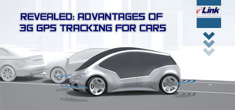 Why to Have 3G GPS Tracking for Cars | Juanegann Links | Scoop.it