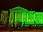 Greening the City | St Patrick's Festival | Looks -Pictures, Images, Visual Languages | Scoop.it