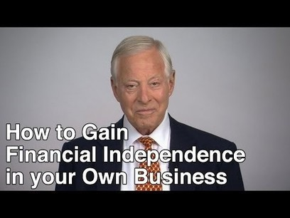 Gaining Financial Independence in Your Own Business | Wish Me Action! | Scoop.it