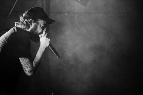 In Flames Frontman Anders Friden Talks Touring, Plans for Next ... | Audio Arts Industries | Scoop.it
