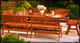 Maximize Your Outdoor Space With More Seating Options | Garden and Outdoor Australia 2 | Scoop.it