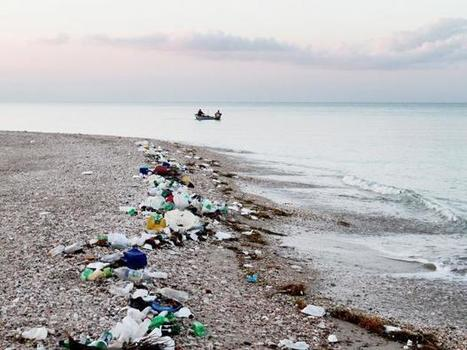 The growing threat from plastic pollution to human health | All about water, the oceans, environmental issues | Scoop.it
