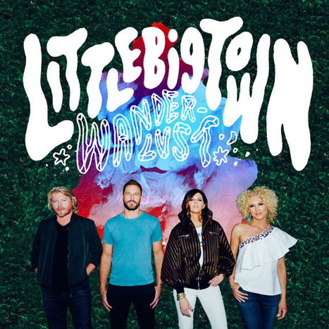 Little Big Town Announce New Album Produced by Pharrell Williams | Country Music Today | Scoop.it