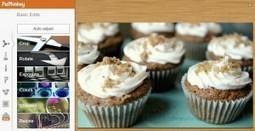 Editer les images en ligne grace à PicMonkey | Le web 2.0 quotidien | Outils et  innovations pour mieux trouver, gérer et diffuser l'information | Scoop.it