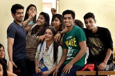 2015 admissions in Delhi University: 6 'Open Day' power points | Website Design Company | SEO Services Delhi | Web Development | Scoop.it