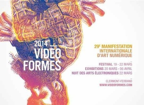 PROGRAMME VIDEOFORMES 2014 | Pralines | Scoop.it