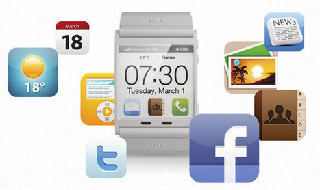 Android Watch Application Development | Smart Watch Apps Development | Yudiz Solutions Private Limited | Scoop.it