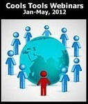 Collaborative Projects ~ Cool Tools for 21st Century Learners | Collaboration & CoTeaching | Scoop.it