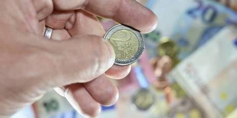 Le gouvernement envisage de baisser l'impôt des sociétés à 20% d'ici 2020 | InfoPME | Scoop.it