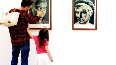 Scientific Proof That Exposing Kids To Art Really Matters | Digital Imaging - Telling the Story | Scoop.it