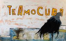 /REPRISE -- Projet Cuba, une exposition de Lénetsky/ - CNW Telbec (Communiqué de presse) | Expressionnisme en peinture et sculpture | Scoop.it